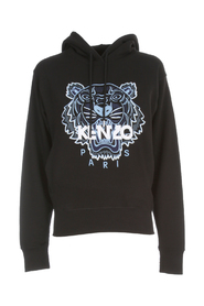 TIGER CLASSIC HOODIE