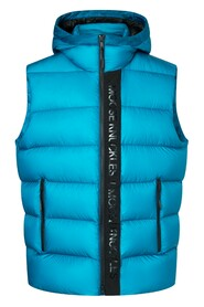 ORWELL VEST - FEATHER WEIGHT - RELAXED FIT