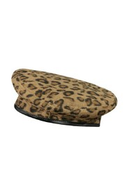 Leopard Baret