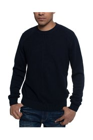 Sweater Crewneck Pullover Knit