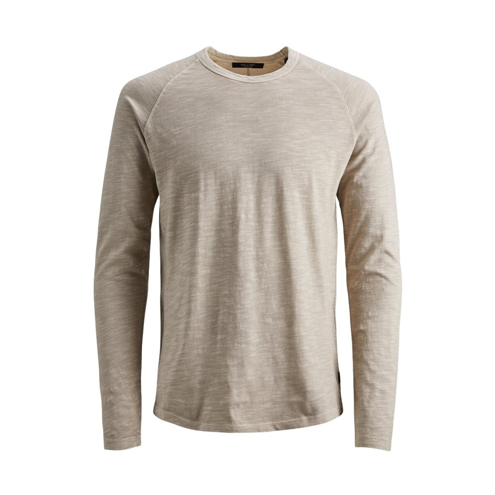 Long-Sleeved T-shirt Cotton