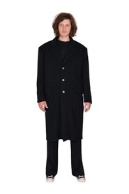 I88001905 EDUARDO MONOPETTO COAT