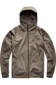 G-star Raw Meefic hdd jacket grey Gebreide Vesten Grijs