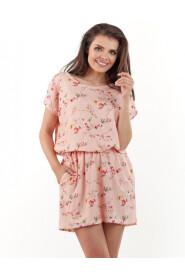 Sukienka mini A231