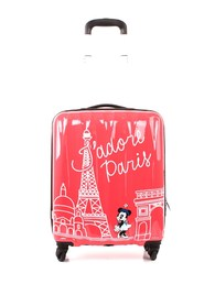 19C090019 Hand luggage suitcases