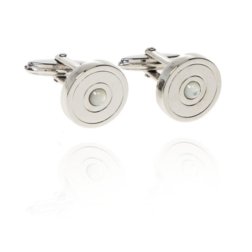 Embellished cufflinks
