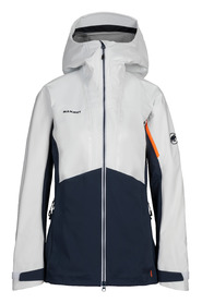 Haldigrat HS Hooded Jacket W
