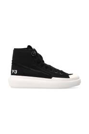 Ajatu Court High sneakers