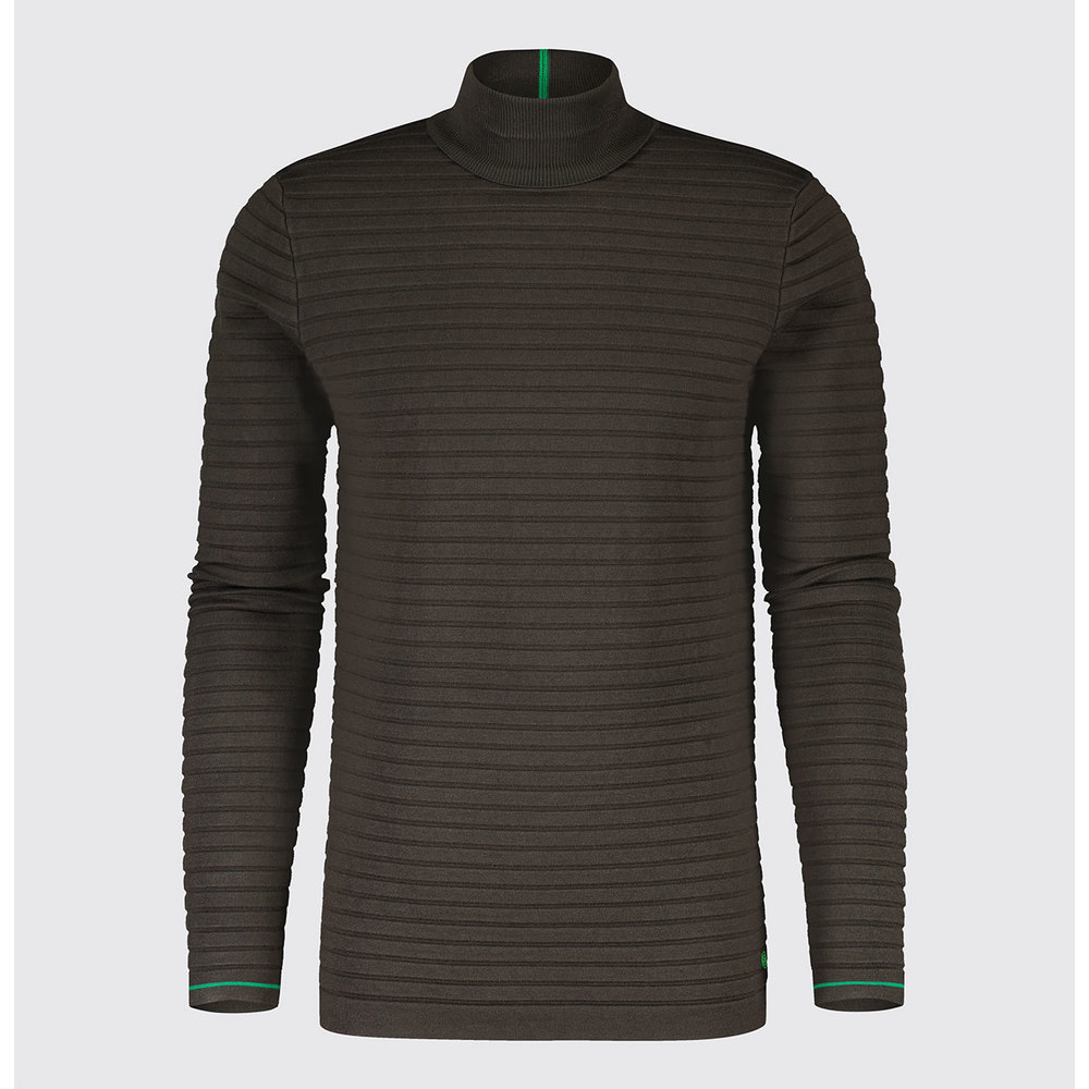 Turtleneck KBIW18-M25 ARMY