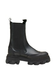 Mid Chelsea Boots