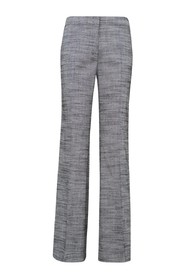 Structured Ambition Trousers