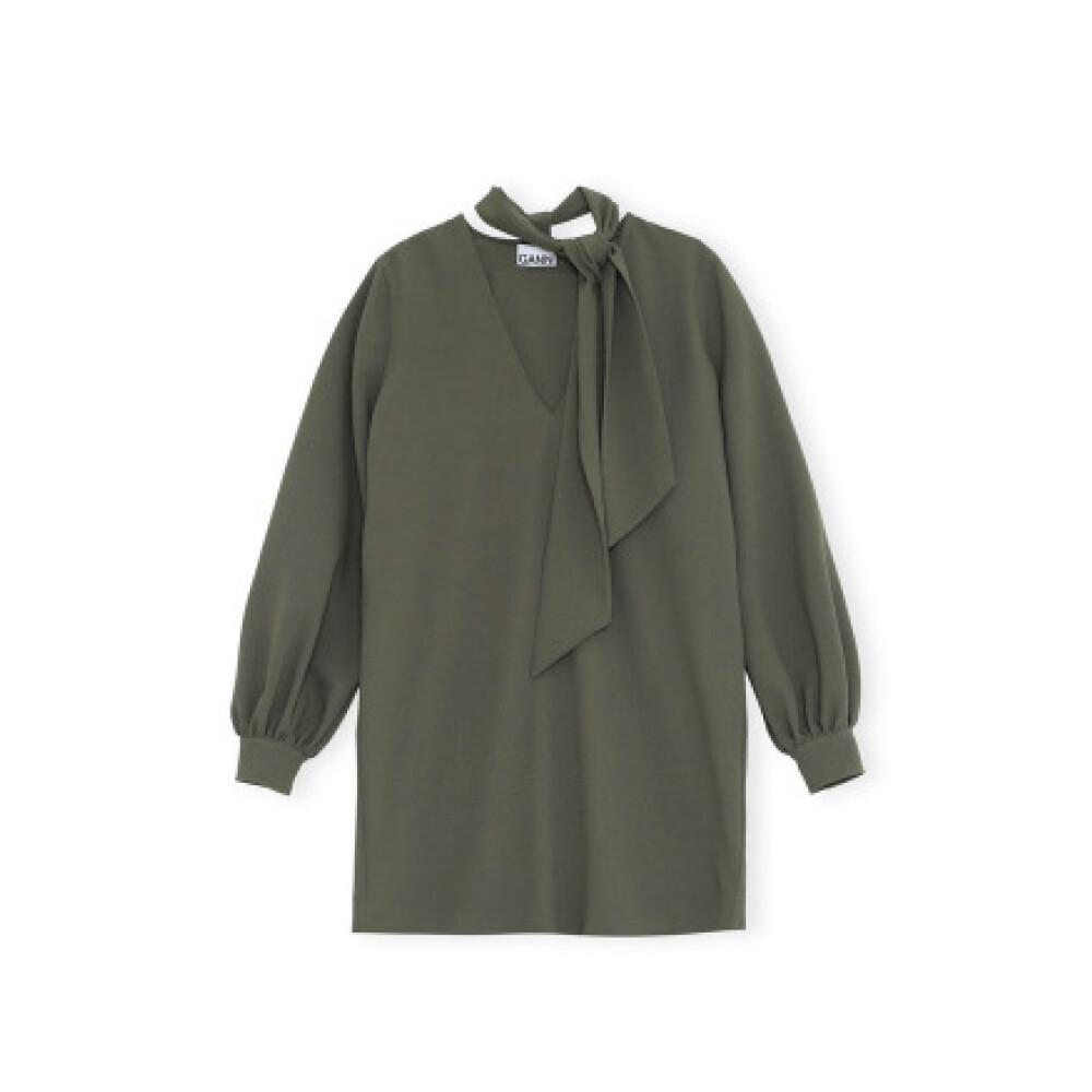 Brukt Fotsid Ricco Vero kjole str 42,kjøpt i sommar,nypris