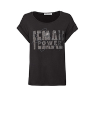 804081 t-shirt female power
