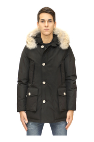 Arctic Parka Hooded