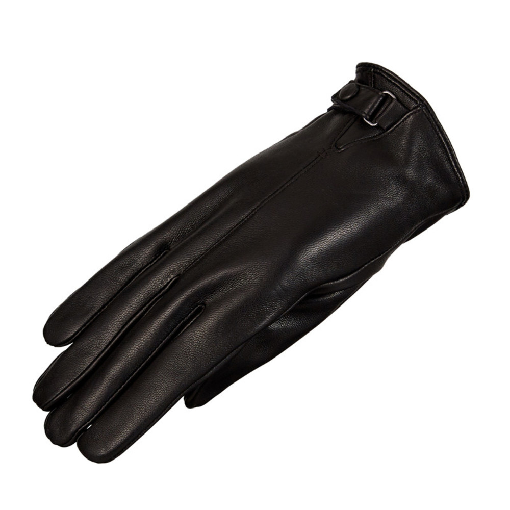Grove mans handske