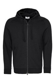 Sort Greater Than A Carving Hood Zip Sweat
