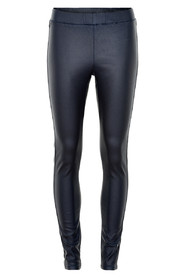 KAFFE ADA COATED JEGGINGS 10501626 M (Midnight Marine, 36)