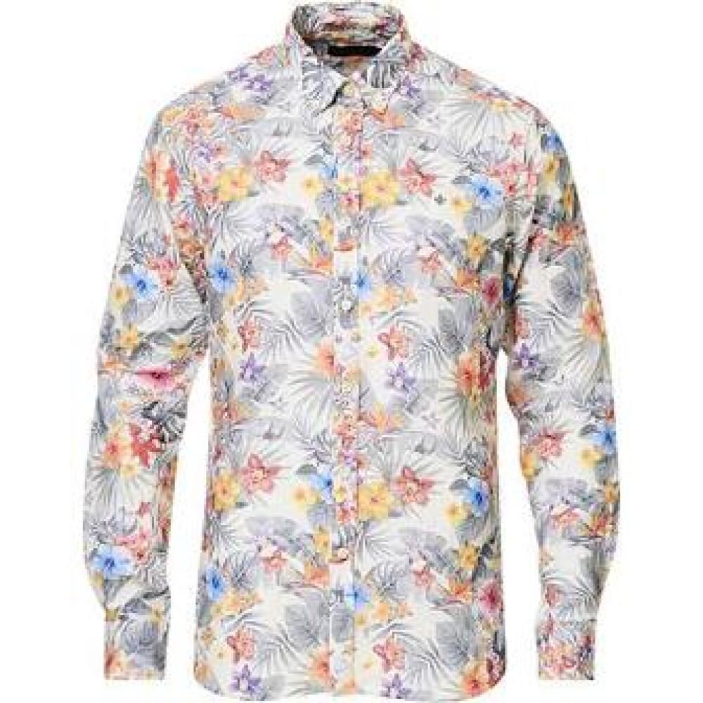Blue Dawson Skjorte   Pre End   Langermede skjorter   Miinto.no