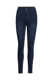 Ivy Super Skinny High W Pants