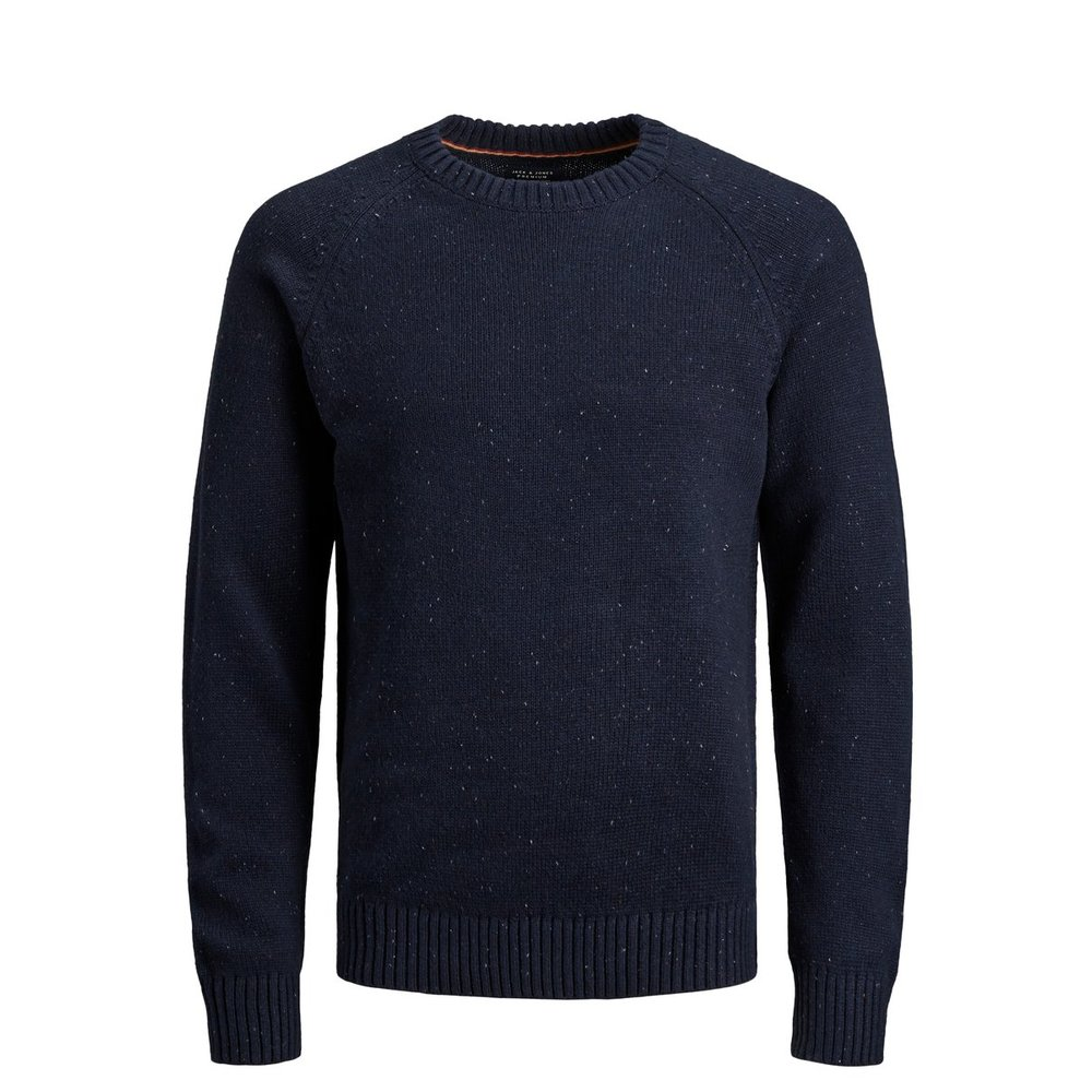 Pullover Knitted crew neck