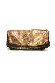 Pre-owned clutch bag