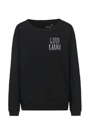 """Good Karma"" Sweatshirt"