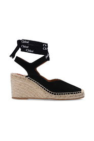 Lauren wedge espadrilles