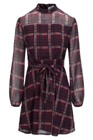 Chelsea Short Dress
