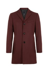 Coat Wolger Compact Melton Wool