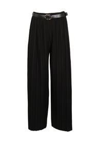 Pantalon PLEATED PANT
