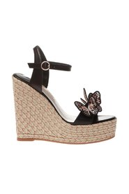 Riva wedge sandals