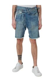 Shorts with Asymmetric Closure