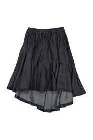 LR Polly Flared Skirt