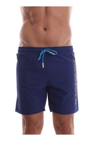 NAPAPIJRI VARCO N0YHST swimsuit  sea and pool Men Bluette