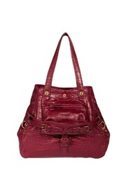 Billy M bag in lamb leather