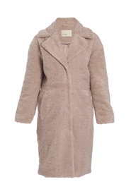 Caylah teddy jacket - Levete room