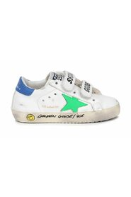 Old School touch-strap sneakers