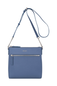 Top Zip Crossbody