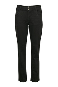 35 The Regitze Curved Jeans 10702937