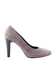 Roberto d'Angelo Pumps Taupe