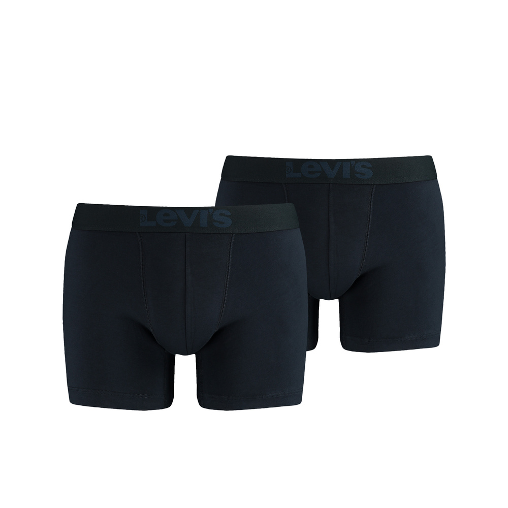 Levis Boxer 2 Pack Midnight Blue