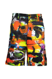 ZPA0328 Sweat Shorts