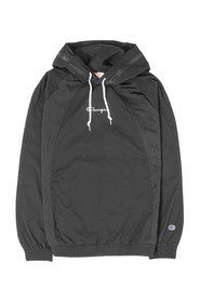 Hooded Tecno Sweatshirt