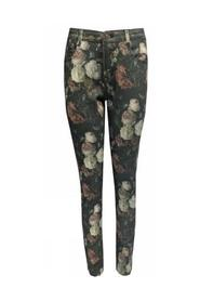 Jenny pants with print