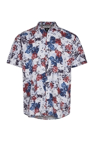 Astor Tropic Print shirt
