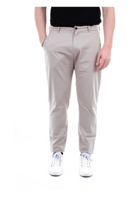 U20P05T2005 Regular Trousers