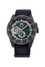 Retro Future Camera Automatic RA-AR0202E10B Watch