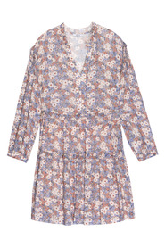 Poppie Dress