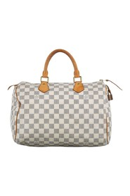 Damier Azur Speedy 30 Canvas