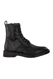 Lace up boots Ql56
